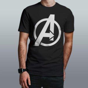 camiseta a team