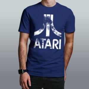 camiseta atari