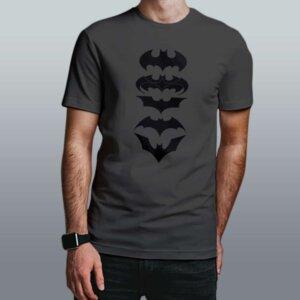 camiseta bat simbols