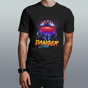 camiseta dunger zone