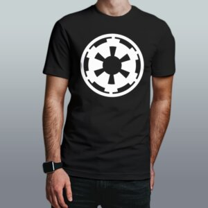 camiseta empire