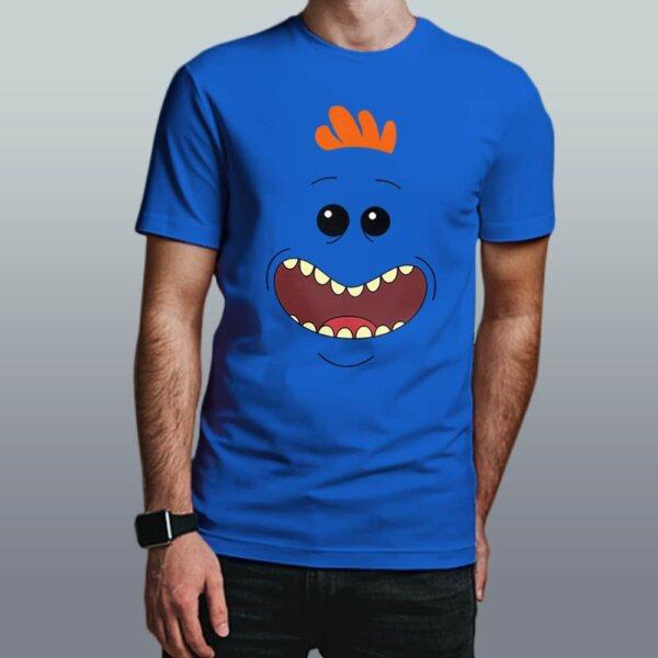 camiseta look at me