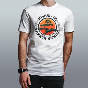 camiseta miyagi do