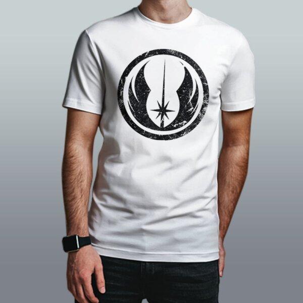 camiseta ordem jedi