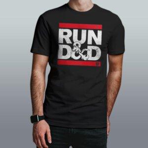 camiseta run dd